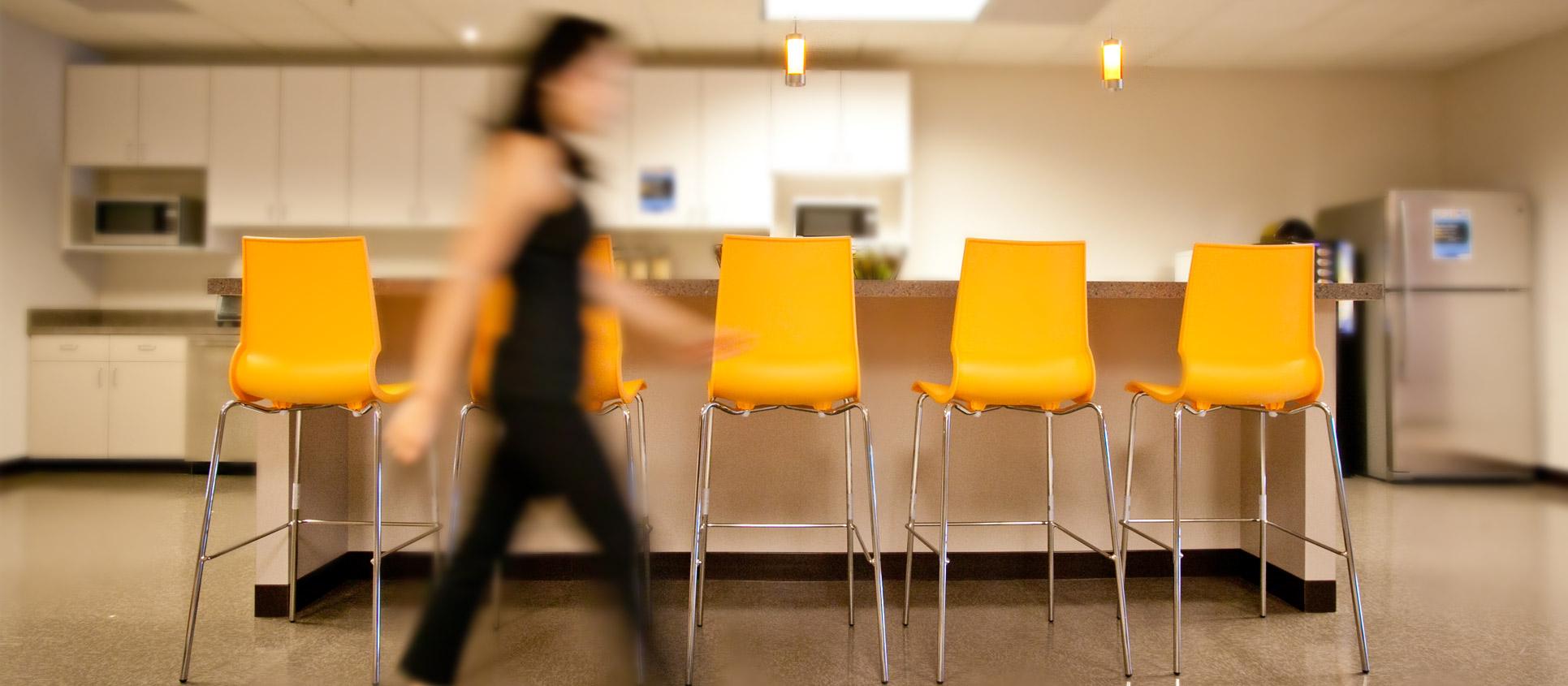 RDI-Chairs