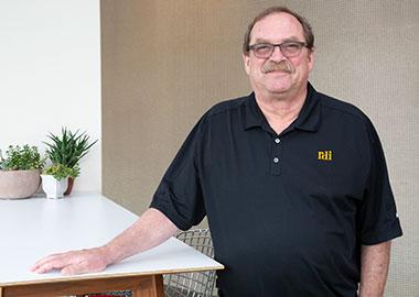 Bob Lindgren